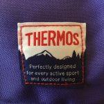 THERMOSソフトクーラーRDR-005でデイキャンプやピクニックに行こう♪