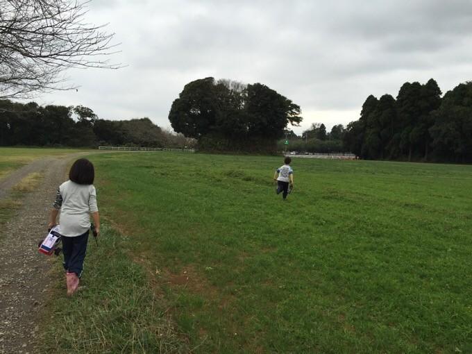 成田ゆめ牧場のフリーサイト