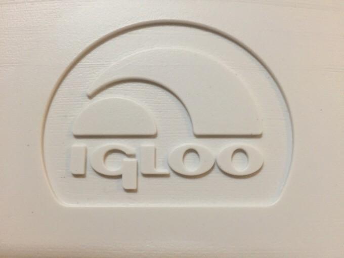イグルーのロゴ