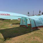 コストコでスタンレー&クーラーボックス調査からのテント大展示会