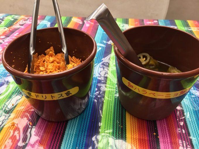 2日連続のバーガー作りはメキシカン