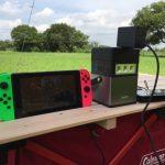 ポータブル電源「iMuto M5」で野営に便利な電化製品を動かしてみた