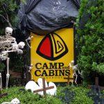 ハロウィンキャンプの総本山はイベントも仮装もデコも異次元だった