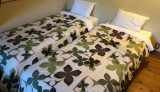 PICA山中湖ヴィレッジのコテージオーベルジュの寝室