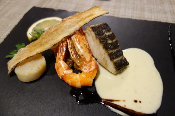 PICA山中湖ヴィレッジの美味しい料理