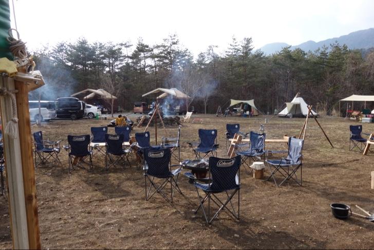 PICA富士西湖のTENBAサイト