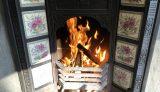 カントリーキャビン語らいの暖炉