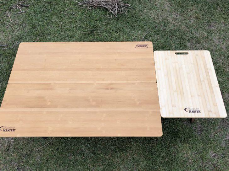 コンフォートマスターのテーブルを比較
