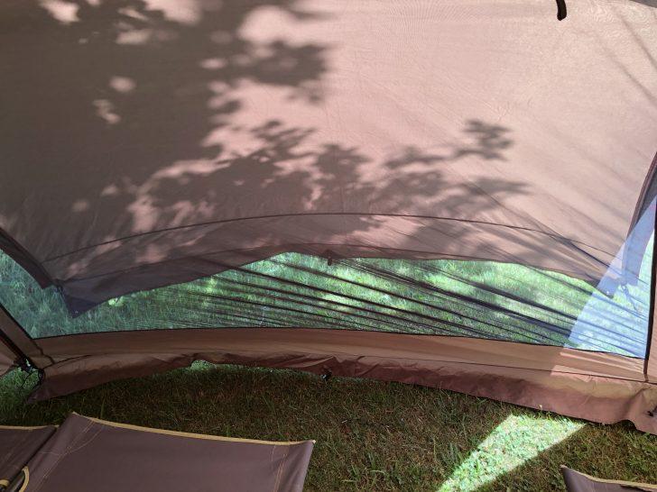 日差しを遮りつつ風通しを良くする方法