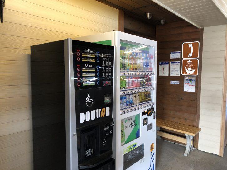伊勢志摩エバーグレイズのキャンパーダイニングは冷暖房完備