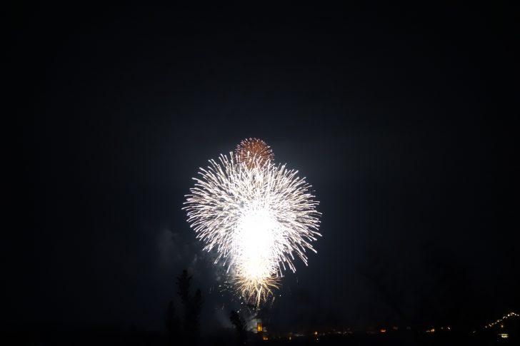 夏休みは毎日スペイン村から花火が上がる