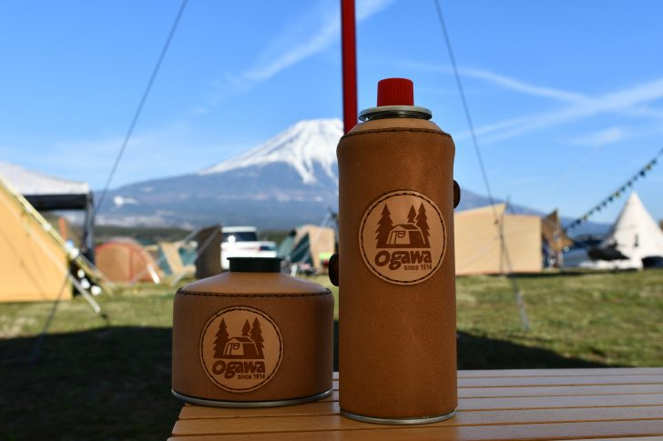 GRAND lodgeで買ったトリプルコラボ缶カバー