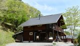 Foresters Village Kobittoのセンターハウス