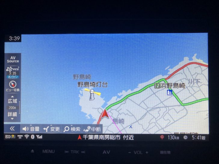千葉県最南端の野島崎灯台は有名な撮影スポット