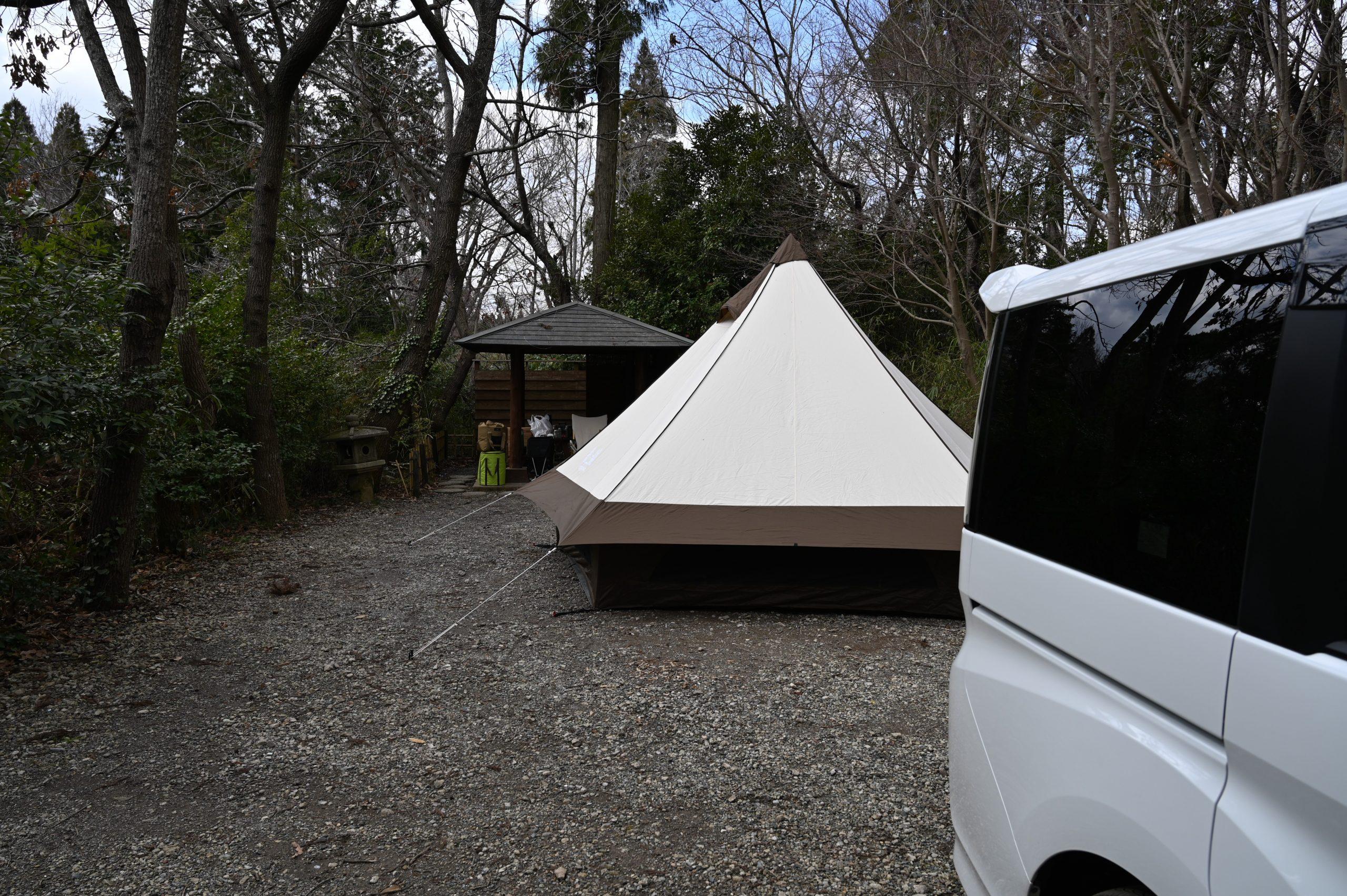 実 苑 オート 場 有野 予約 キャンプ