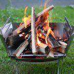 MAAGZ RAPCAで焚き火を見て感じて楽しむ