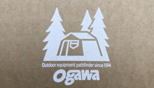 ogawa直営店「GRAND lodge」でテントを買うと修理サービス券付き
