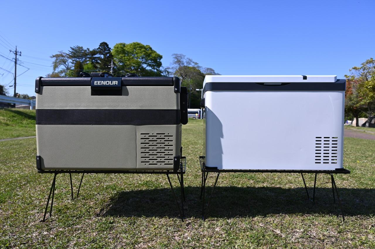 EENOUR S32とTerzoエクセルクールフロストを比較