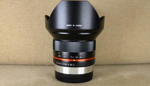 10万円以下で開放から使える星空撮影レンズ3選(APS-C用)