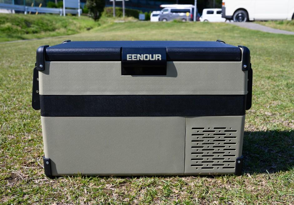 ポータブル冷凍冷蔵庫「EENOUR S32」