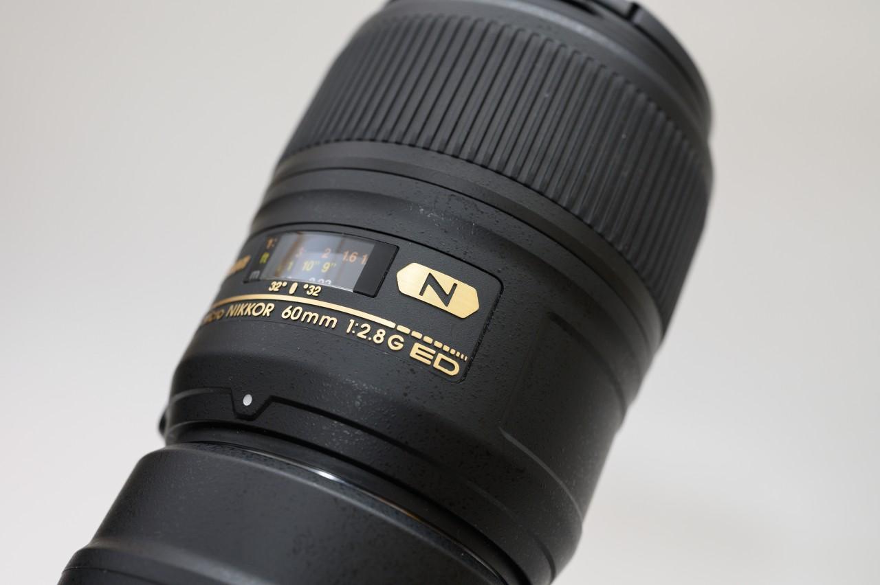 AF-S Micro NIKKOR 60mm f2.8G